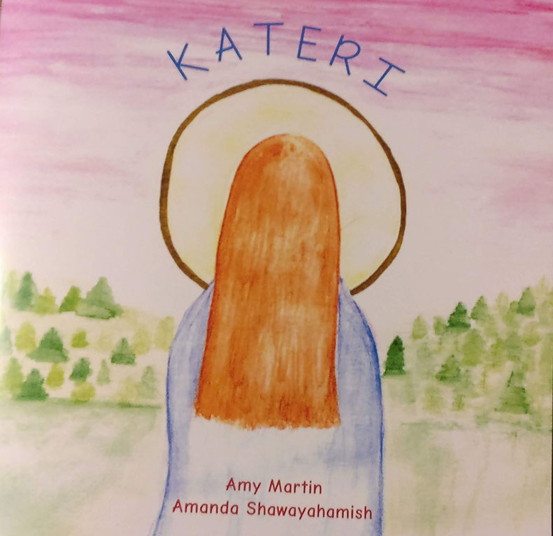 The Story of Saint Kateri 3